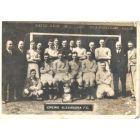 Crewe Alexandra FC Photocard
