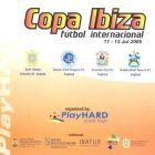 In Ibiza - Queen's Park Rangers, Coventry City, Huddersfield Town and Sant Antoni Selection XI Spain 11-14/07/2005 Ibiza Cup
