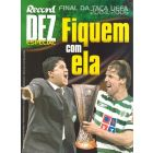 Record - Portuguese newspaper supplement covering the 2005 UEFA Cup Final