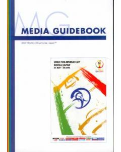 2002 World Cup Official Media Guide