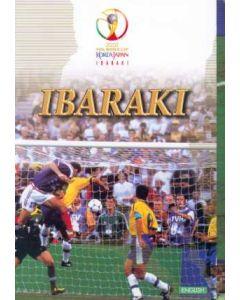 2002 World Cup VIP Ibaraki Brochure