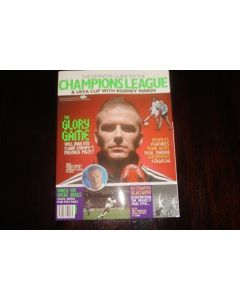 2002 The Definitive Guide to the Champions League & UEFA Cup with Rodney Marsh