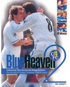 Blue Heaven 1998-1999