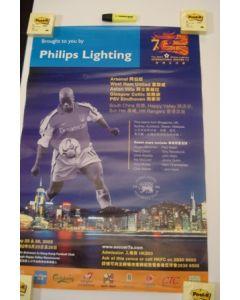 2002 Hong Kong International Sevens Poster