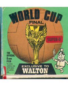 1966 World Cup Cine Film