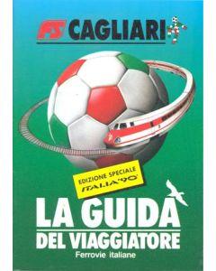 1990 World Cup Cagliari Guide