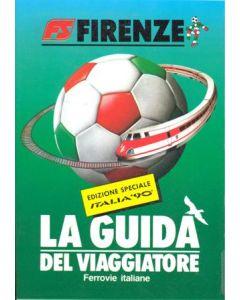 1990 World Cup Firenze Guide