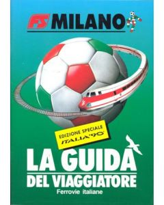 1990 World Cup Milan Guide