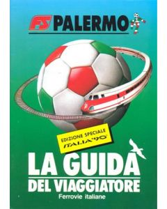 1990 World Cup Palermo Guide