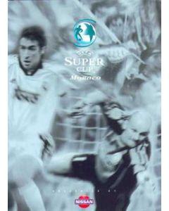 Press Pack Super Cup 2000