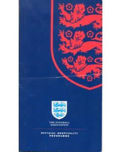 2002 FA Cup Final in Cardiff itinerary in wallet