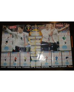2002 World Cup Poster