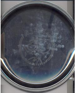 Ajax Amsterdam plate