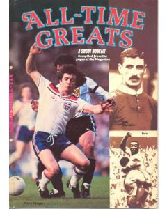 All-Time Greats - a Shoot Booklet