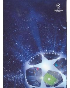 Arsenal v Olympiacos press pack 29/09/2009 Champions League