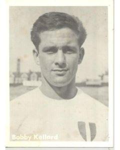 Bobby Kellard card