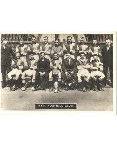 B.T.H. FC Photocard