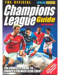 1999-2000 The Official ITV Sport Champions League Guide