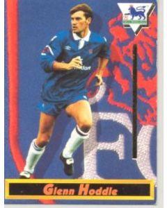 Chelsea Glenn Hoddle card