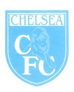 Chelsea unofficial notepad