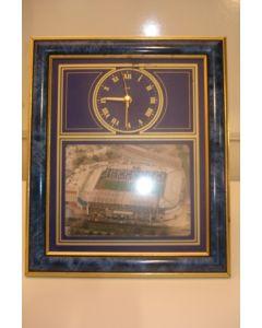 Chelsea souvenir clock