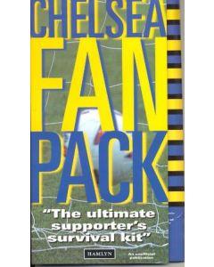 1997-1998 Chelsea Fan Pack