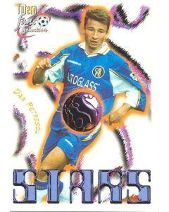 Dan Petrescu Chelsea 1999 Card