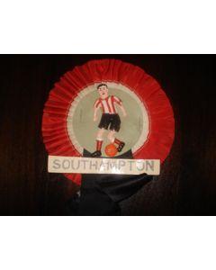 Southampton Vintage Rosette of 1960's