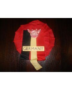 Germany Vintage Rosette World Cup England 1966