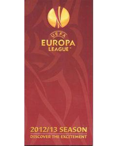 2013 Europa Cup Final
