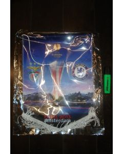 chelsea v benfica europa cup final pennant