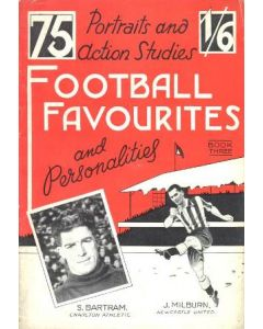 Football Favourites and Personalities of 1975