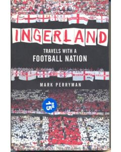 Travels with a football nation by Mark Perryman