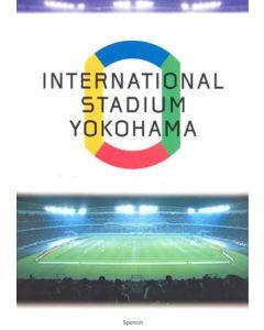 2002 World Cup International Stadium Yokohama Media Guide in Spanish