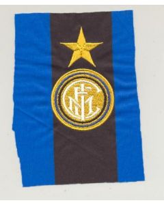 Inter Milan embroidered badge