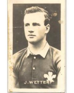 J. Wetter photograph of 16/12/1922