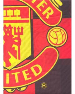 Manchester United 2005 FA Cup Final scarf 21/05/2005