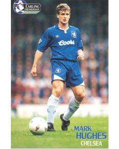 Chelsea - Mark Huges card Premier League