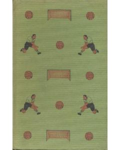 My Twenty Years of Soccer book by Tommy Lawton 1955