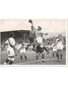 1936 Olympics photograph