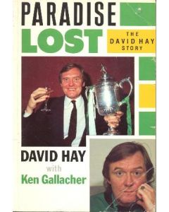 Paradise Lost - The David Hay Story book 1988