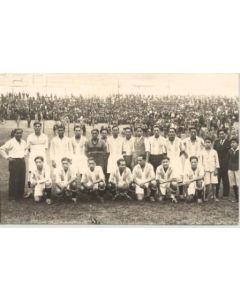 Peru 1920 postcard