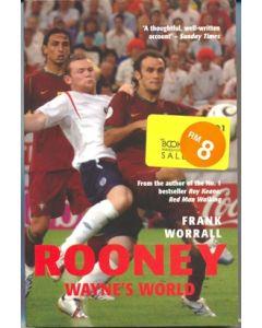 Rooney - Wayne's World by Frank Worrall