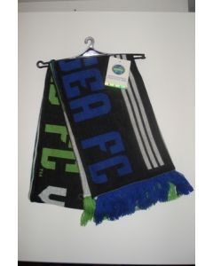 Seattle Sounders v Chelsea scarf 18/07/2012