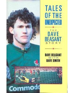 Tales of the Unexpected - The Dave Beasant Story book 1989