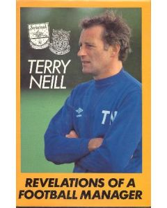 Revelations Of A Football Manager book by Terry Neill