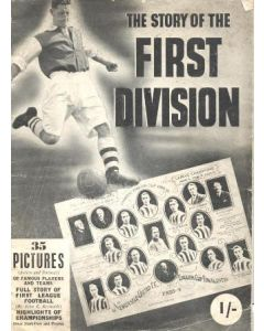 The Story of the First Division