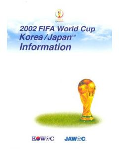 2002 World Cup Information guide
