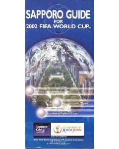 2002 World Cup - Sapporo Guide