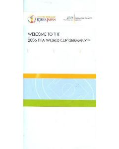 2002 World Cup - Welcome To The 2006 FIFA World Cup Germany guide